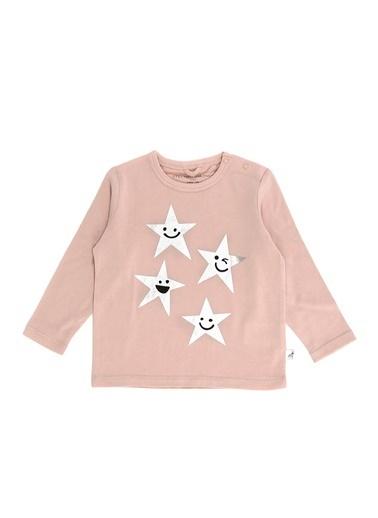 Beymen Kids Sweatshirt Pembe